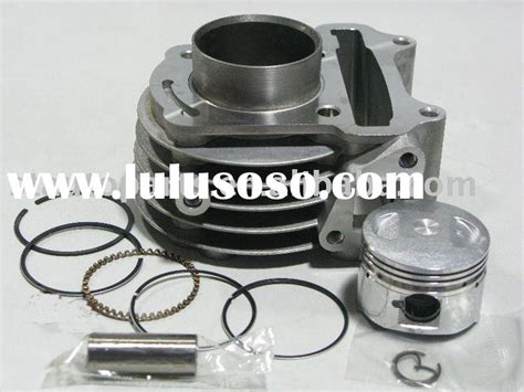 Cylinder Assy Jupiter Z Burhan jupiter z srl110 motorcycle engine parts cylinder set for sale price china manufacturer