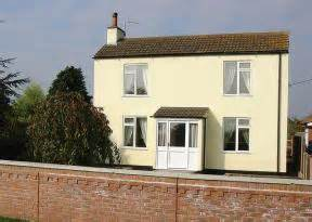 self catering cottage in lincolnshire tumby woodside