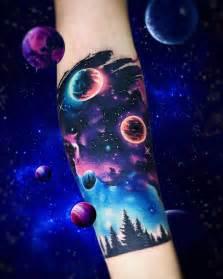 best 25 galaxy tattoos ideas on pinterest galaxy tattoo
