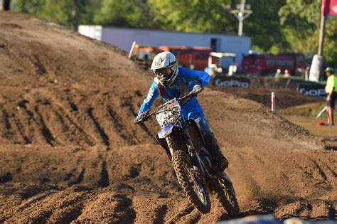ama motocross rules and regulations ama amateur national motocross chionship concludes