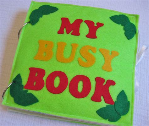 quiet book numbers pattern pdf busy book quiet book pattern