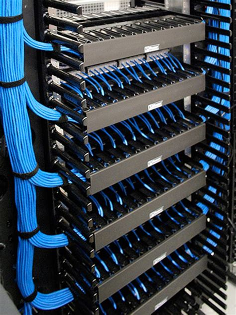 besta cable management 127 best images about network cabling on pinterest computers cable tray and voice