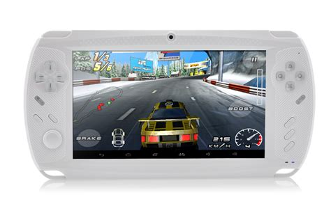 android gaming console gamexp 7 inch android 4 2 gaming tablet 1 6ghz cpu 1gb ram 8gb emulator tgy