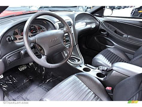 2003 Mustang Interior by 2003 Mustang Mach 1 Interior Images