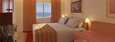 carnival cruise view room cruise ship rooms cruise staterooms accommodations carnival
