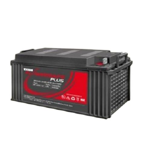 exide ep 100 12 smf 12 v 100 ah batteries price in india - 100 Ah Battery Price
