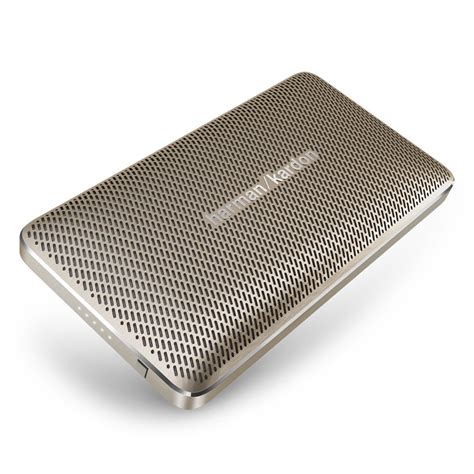 Speaker Esquire Mini harman kardon esquire mini portable wireless hkesquireminigldam