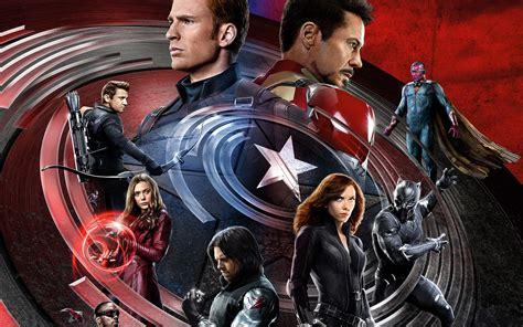 wallpaper captain america civil war civil war captain america iron man wallpapers hd