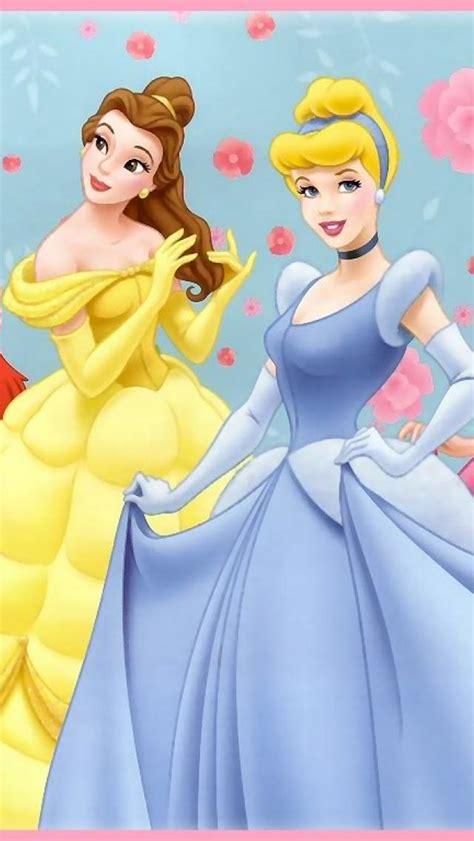 ariel cinderella disney princess 32970107