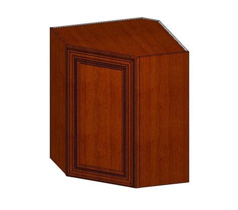 wall diagonal corner cabinet wdc2430 wall diagonal corner cabinet kitchen