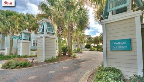 Gulfside Cottages Vacation Rentals Destin Beach Homes Cottages In Destin Fl