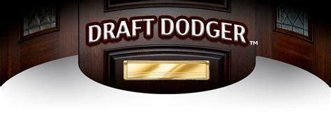 Mail Slot Cover Interior by Draft Dodger Insulated Mail Slot Elite Model Specifications