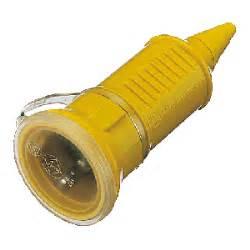 Mennekes Schuko Connectors 10845 part no 10845 mennekes 10845 lingkong
