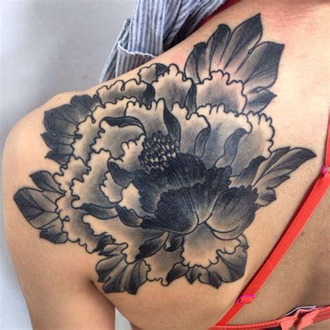 japanese peony tattoo 43 japanese peony tattoos collection