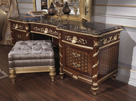 18th Century Bedroom Furniture Classic Italian 18th Century Bedroom And Dressing Table Louis Xv Vimercati Classic Furniture