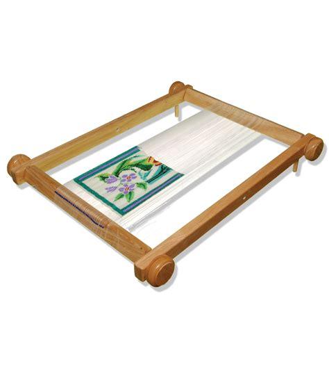 beading loom bead loom 11 quot wood jo