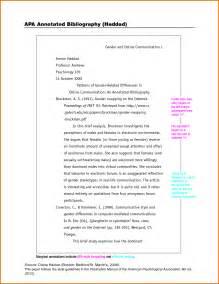 Sample Apa Style Essay Essay Format Helper