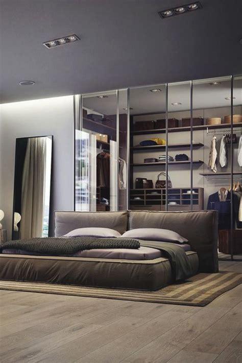 quelle d 233 coration pour la chambre 224 coucher moderne