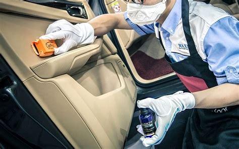 lavare interni auto lavare sedili auto meccanico fai da te come lavare i
