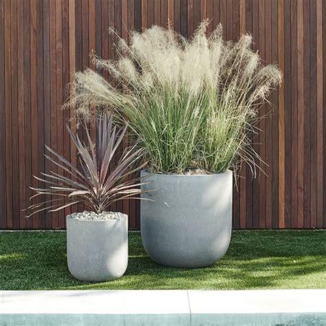 west elm wall planter radius planters west elm
