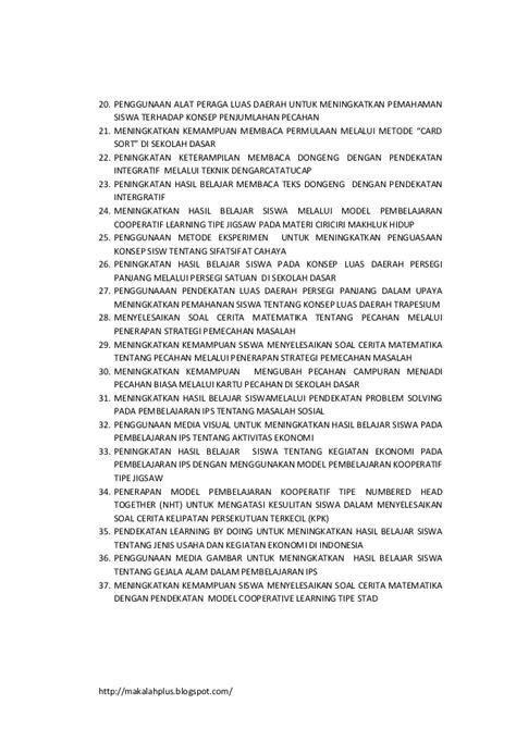 skripsi akuntansi full kumpulan judul contoh skripsi pendidikan kumpulan contoh