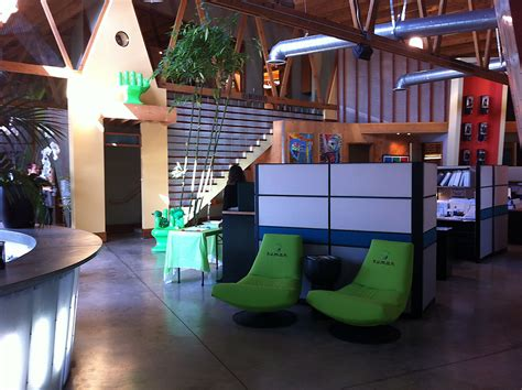 Best Out Of Waste Home Decor 10 cool office spaces glassdoor blog