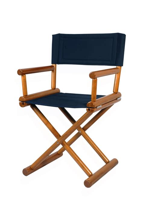 Director Chair by Director Chair Teak Color Atep