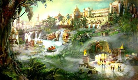 theme park kent paramount london paramount 163 2b theme park to rival disneyland set