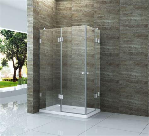 duschkabine mit duschtasse cadrono 120x80x200cm duschtasse dusche duschkabine