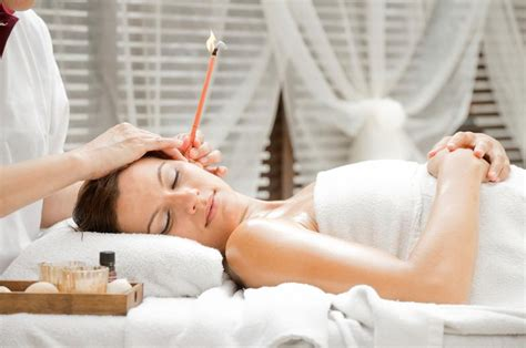 Biomat Detox Symptoms by Ear Candling Cleansing Concepts Colon Hydrotherapy