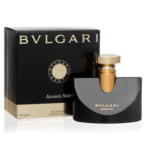 Noir Blvgari Parfum bulgari noir eau de parfum spray donna 100 ml