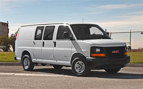 blue book value used cars 2011 gmc savana 2500 transmission control gmc savana reviews research new used models motor trend