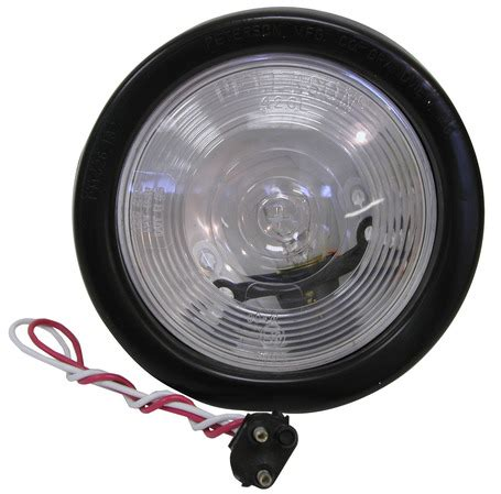 415k by peterson lighting 415 4 quot back up light