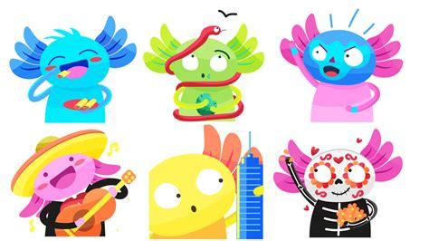 las imagenes artisticas que representan ciudad de m 233 xico ya tiene sus propios emojis 191 qu 233 dicen