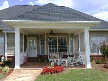 Hip Roof Porch Plans by Back Porch Addition Hip Roof Hip Roof Exle Patio