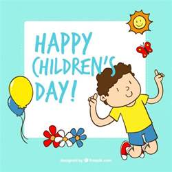 31 beautiful happy children s day greeting cards and images