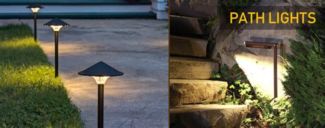 Landscape Outdoor Lighting Led Landscape Lights Dekor 174 Lighting