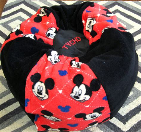 Mickey Mouse Bean Bag Chair by Mickey Mouse Bean Bag Chair Add Name Floor Cushion