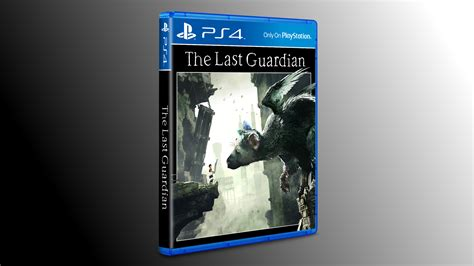 Kaset Playstation Ps4 The Last Guardian ps4 exclusive the last guardian will finally be out this
