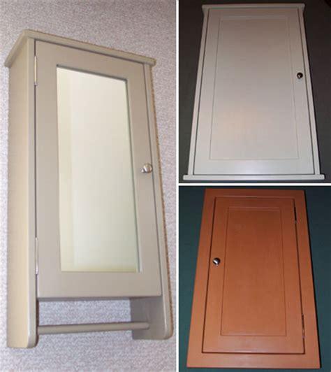 narrow shaker style bathroom medicine cabinets