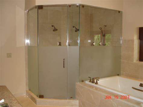 Privacy Shower Doors Shower Door With Privacy Glass Bathroom Interior Showy Glass Shower Doors Luxurious Enclosure
