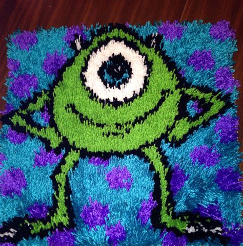 Disney Latch Hook Rugs - latch hook rug kits disney rugs ideas