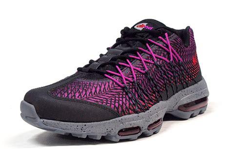 Sepatu Nike Flywire 50 Purple nike air max 95 ultra jcrd sneakernews