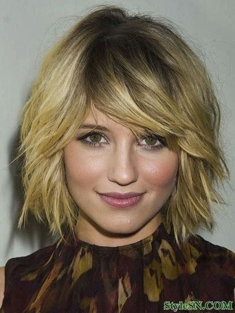 best 15 hair cuts for 2015 short layered haircuts with bangs 2015