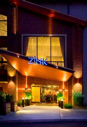 celebrate easter sunday with zink kitchen bar at