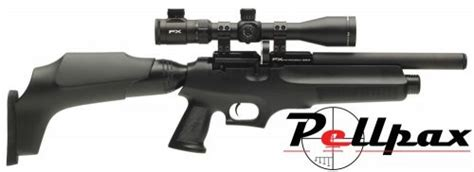 Fx Verminator Mk Ii Pcp Air Rifle fx verminator mkii 177 pre charged pneumatic pcp air