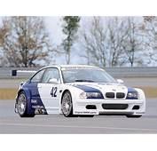 2001 BMW M3 GTR  Review SuperCarsnet