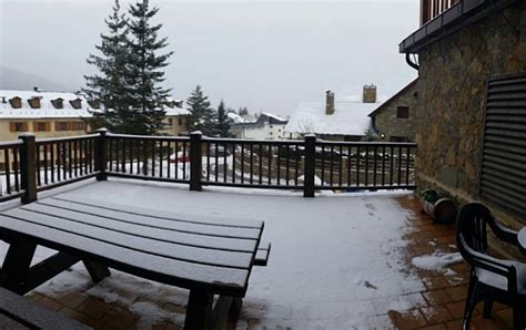 alquiler apartamentos cerler cerler alquiler apartamento vistas a pistas ski cerler