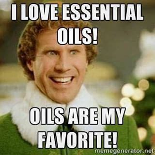 Oil Meme - christmas in july haha love my essential oils oils are