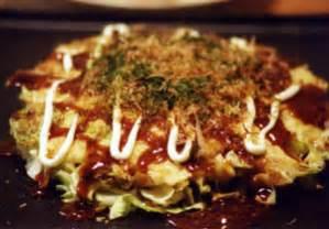 Sodet Hello lezatnya okonomiyaki mycolorisland